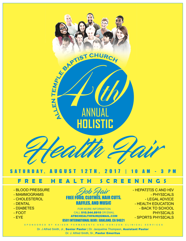 ATBC Health Fair 2017 Web